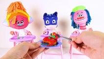 Trolls Baby Diapers - Babysit Spiderman, DJ Suki, Paw Patrol, Batman | Ellie Sparkles