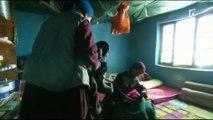 Chemins d'école, chemins de tous les dangers -  L'Himalaya