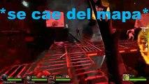 Left 4 Dead 2: BATALLA FINAL vs NEO CORTEX de Crash Bandicoot! | L4D2 con Amigos (Funny Moments)