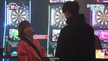 STRONG WOMAN DO BONG SOON Sahne arkası GookDurella Park HyungSik,JiSoo,Park BoYoung [Türkçe Altyazılı/Tr Sub]