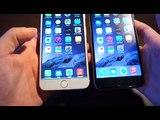 Копия iphone 6+оригинал iphone 6 plus.copy iphone 6 plus VS original iphone 6 plus