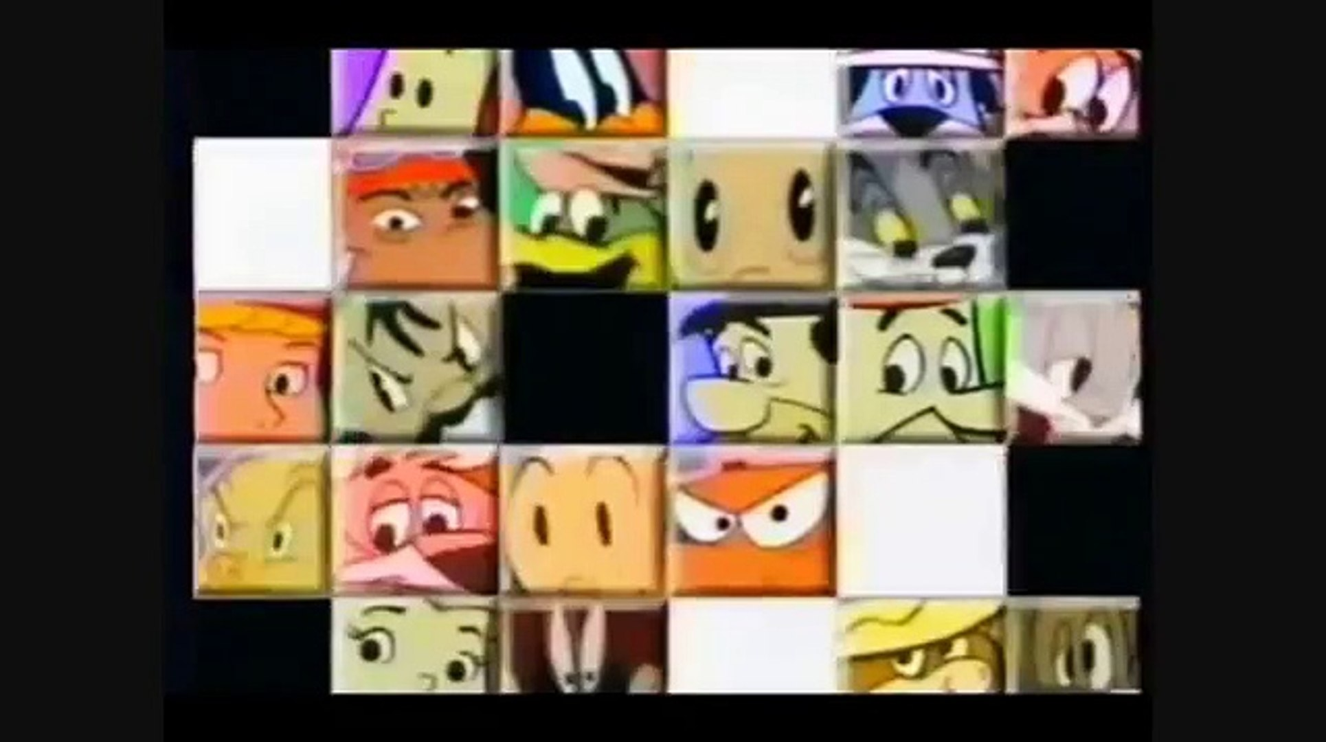 Cartoon Network Eras History