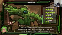 Stupid Plants!   Ben 10: Protector of Earth #7 [PS2/PSP/Wii/NDS]   Cartoon Network Games