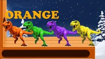 Learn Colors with Dinosaurus T-rex WOODEN FACE HAMMER XYLOPHONE Jelly Soccer Balls for Kids Toys