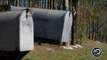 Manhunt: Unabomber - Season 1 Episode 8 USA vs. Theodore J. Kaczynski *Online*