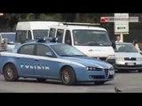 TG 15.01.15 Bari, ventenne picchiato per strada perde la vista