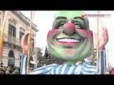 TG 21.01.15 Carnevale di Putignano, sabato sera il primo corso mascherato