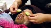 Nasreen In Salon - Rahim Pardesi - YouTube