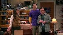 The Big Bang Theory - saison 11 - promo - bande-annonce de la réponse