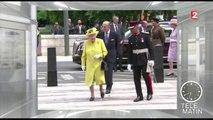 Mémoires - Du royaume de Saxe au royaume d'Angleterre