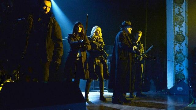 """The Strain Season 4 Episode 9"" FuLL ⟪The Traitor⟫ Episode"