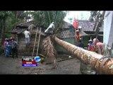 Akibat Puting Beliung di Magelang, Jaringan Listrik Putus - NET24