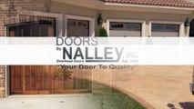 Doors by Nalley: We Provide Quality Garage Door Repair Services in Charlotte, NC
