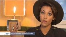 """Shy'm parle pour la première fois de son arrivée dans """"Nouvelle Star"""" sur M6"""