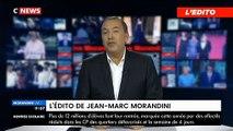 """Revoir le lancement de """"Morandini Live"""" tout à l'heure sur Cnews et Non Stop People - C'était en direct à 11h - VIDEO"""