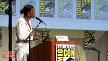 SUICIDE SQUAD Comic Con 2016 Panel Highlights - Margot Robbie, Jared Leto, Will Smith