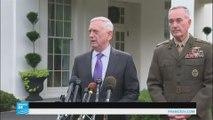 الولايات المتحدة تحذر كوريا الشمالية من رد عسكري بعد التجربة النووية