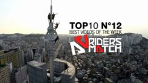 Top 10 Extreme Sports | BEST OF THE WEEK | 2017 n°12 - Riders Match