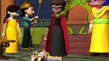 Fée pour dans de enfants contes pouce 3d pari kahaniya hindi 3d Fair_hai hindi