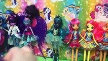 Application Équestrie relation amicale des jeux filles petit mon Nouveau poney balayage école esprit Zapcode twiligh