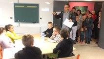 Une nouvelle école publique rouvre dans le Morbihan