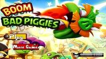 En colère mal des oiseaux des jeux mini- contre Wielka poraszka Piggies Piggies flèche wh