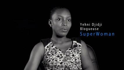 SUPER WOMAN Yehni
