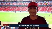 SPORTS BALITA: Diay buhay na buhay