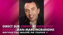 Cyril Hanouna – TPMP : Jean-Marc Morandini reçoit l'animateur dans Morandini Live