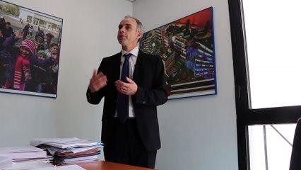 Jéru 2017 - Interview de Nicolas Grivel, directeur général de l'ANRU