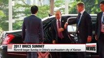 Xi Jinping shows his leadership at BRICS summit sessions