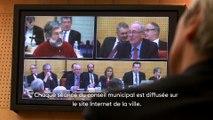 Suivez le Conseil municipal d'Antony en direct sur internet ! (bande-annonce)