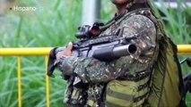 Filipinas anunció muerte del jefe de los yihadistas en Marawi