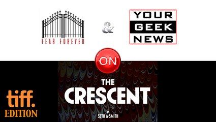 The Crescent Review | TIFF Midnight Madness Edition