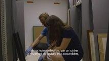 Exposition L'art du pastel de Degas à Redon | Petit Palais | Les coulisses de l'exposition avec Gaëlle Rio, commissaire