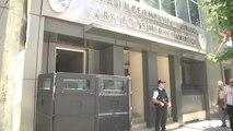 AK Parti Genel Başkan Yardımcısı Karacan, Polis ve Taksicilerle Bayramlaştı - Eskişehir