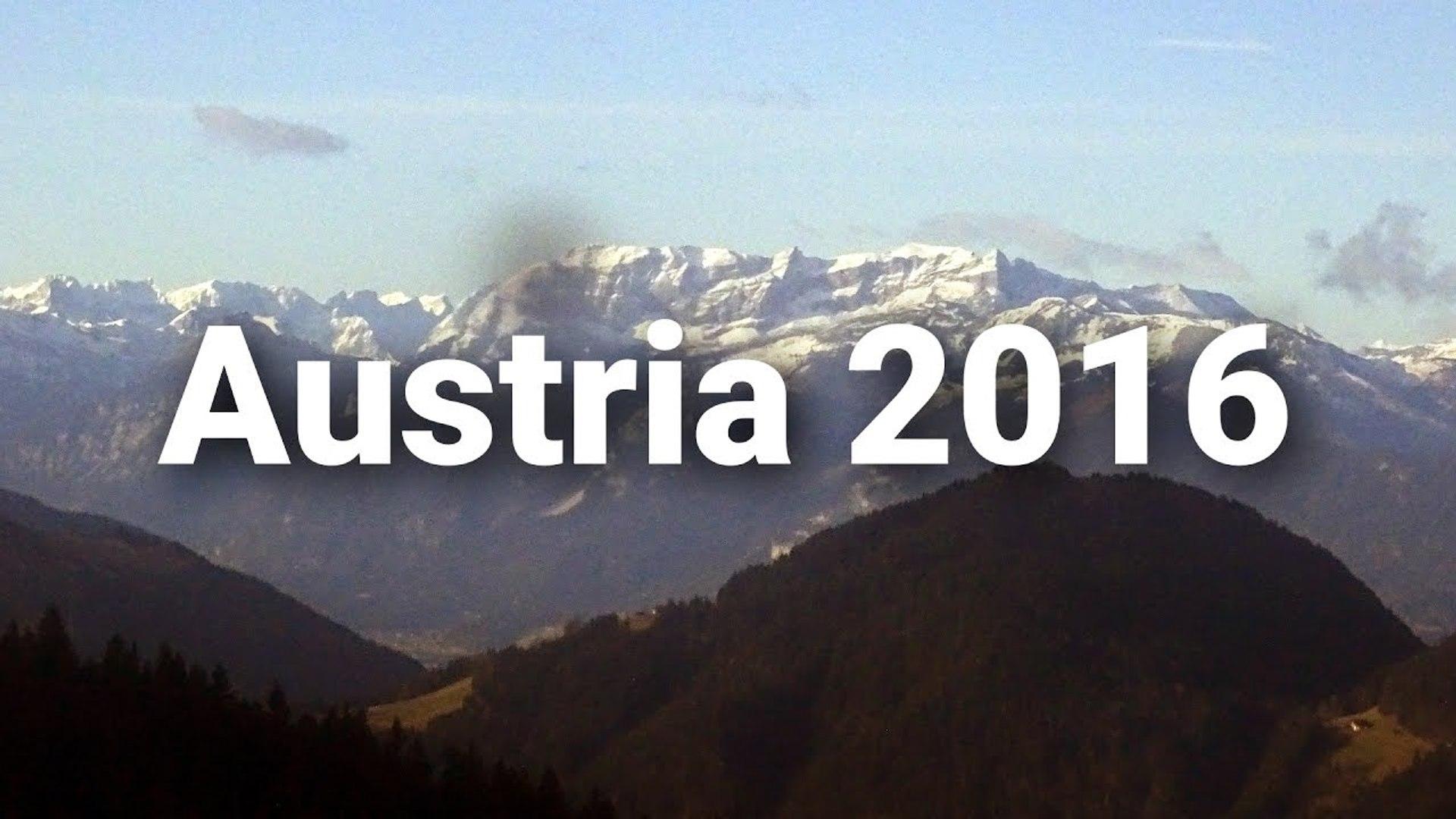 Austria 2016 - by Junity