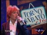 Rita Pavone & Teddy Reno -  Cuore  (2007)