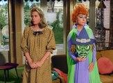 Bewitched (1964-1972) Trick Or Treat-Tatlı Cadı 2.Sezon 7.Bölüm Türkçe Altyazı