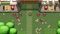 Blossom Tales : The Sleeping King - Bande-annonce