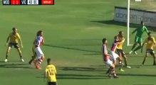 Alessandro Malomo Goal HD - Modena 1-1 Vicenza 04.09.2017