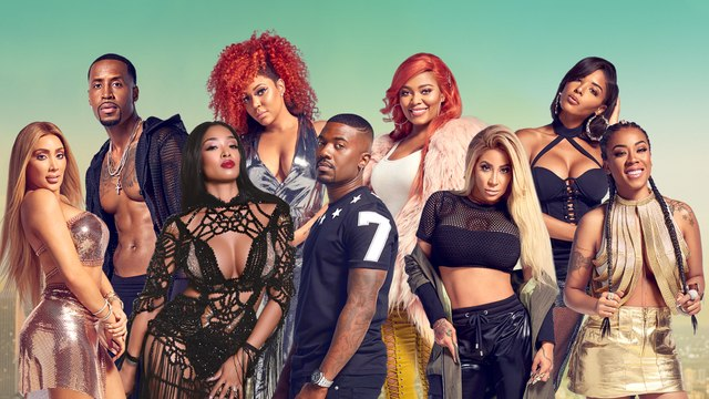 Watch Love & Hip Hop: Hollywood season 4 episode 8 - full episode