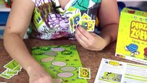 Boardgames fory Kids odcinek #4: Pędzące żółwie.