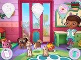 Mejor para jugabilidad Juegos Niños mascota veterinario doc juguetes de los niños McStuffins iPad HD