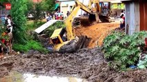 Top 10 Skills Excavator Driving Expert Amazing Driving Skills