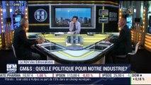 Le Rendez-Vous des Éditorialistes: quelle politique pour notre industrie ? - 04/09