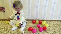 ✿ Диана Играет Indoor Playground Family Fun for Kids Indoor Play Area Playroom with Balls