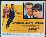 Charade (1963)  Stanley Donen