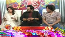 Eid Special Transmission On Capital Tv – 4th September 2017
