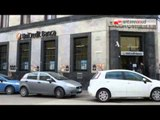 TG 17.02.15 Unicredit Foggia, svaligiate 300 cassette di sicurezza